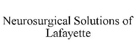 NEUROSURGICAL SOLUTIONS OF LAFAYETTE