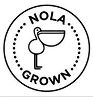NOLA GROWN