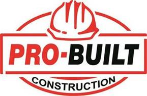PRO-BUILT CONSTRUCTION