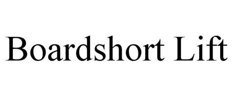 BOARDSHORT LIFT