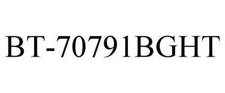 BT-70791BGHT