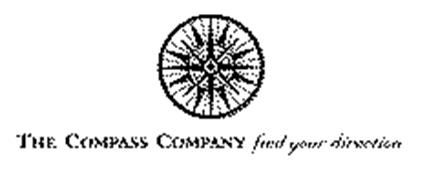 THE COMPASS COMPANY FIND YOUR DIRECTION