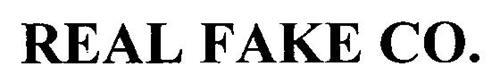 REAL FAKE CO.