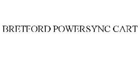 BRETFORD POWERSYNC CART