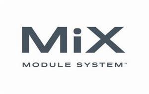 MIX MODULE SYSTEM