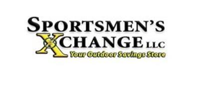 SPORT'SMEN'S XCHANGE LLC YOUR OUTDOOR SAVINGS STORE