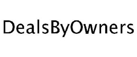 DEALSBYOWNERS
