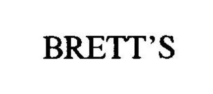 BRETT'S