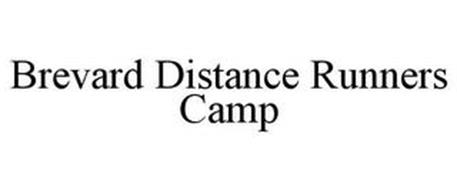 BREVARD DISTANCE RUNNERS CAMP