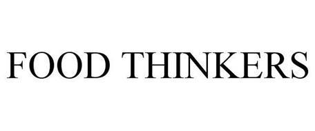 FOOD THINKERS