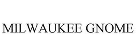 MILWAUKEE GNOME