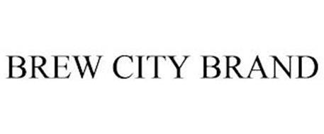 BREW CITY BRAND