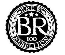 BREW REBELLION BR 100