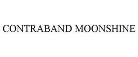 CONTRABAND MOONSHINE