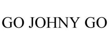 GO JOHNY GO