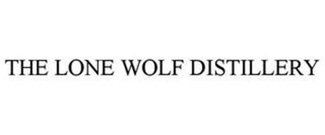 THE LONE WOLF DISTILLERY