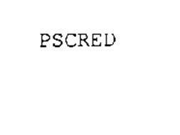 PSCRED