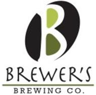 B BREWER'S BREWING CO.