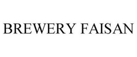 BREWERY FAISAN