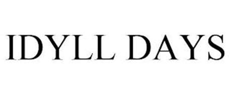 IDYLL DAYS
