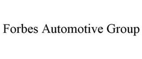 FORBES AUTOMOTIVE GROUP
