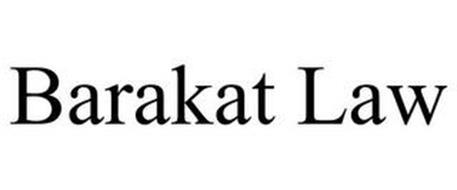 BARAKAT LAW