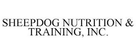 SHEEPDOG NUTRITION & TRAINING, INC.