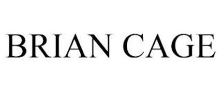 BRIAN CAGE