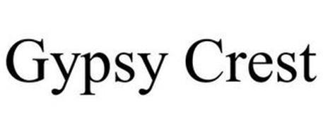 GYPSY CREST