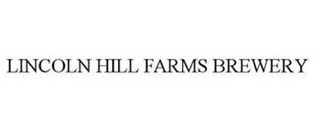 LINCOLN HILL FARMS BREWERY