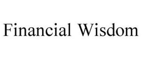 FINANCIAL WISDOM