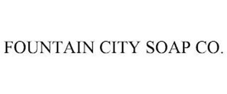 FOUNTAIN CITY SOAP CO.