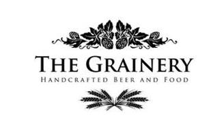 THE GRAINERY - HANDCRAFTED BEER AND FOOD