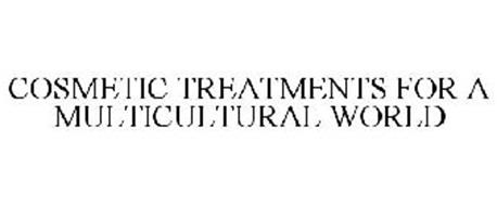 COSMETIC TREATMENTS FOR A MULTICULTURAL WORLD