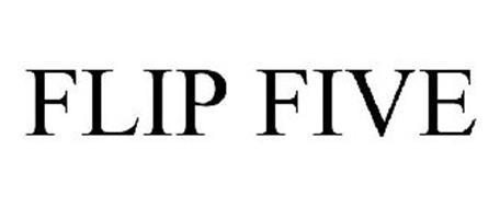 FLIP FIVE