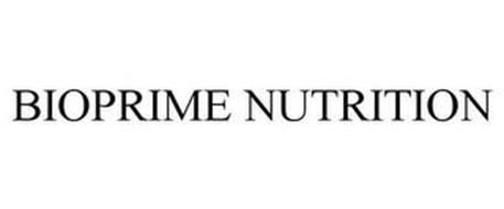 BIOPRIME NUTRITION