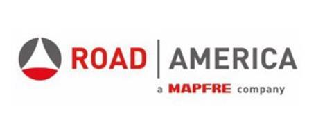 Road America A Mapfre Company Trademark Of Brickell