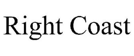 RIGHT COAST
