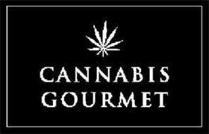 CANNABIS GOURMET