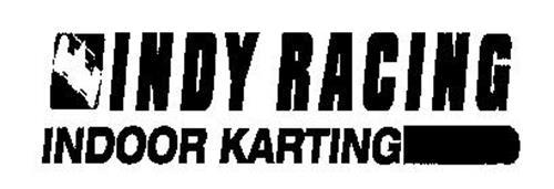 INDY RACING INDOOR KARTING