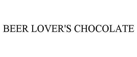 BEER LOVER'S CHOCOLATE