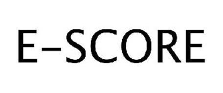 E-SCORE