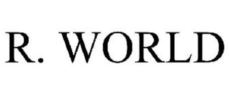 R. WORLD