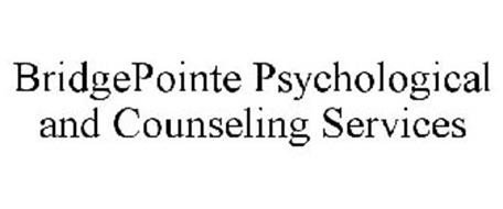 BRIDGEPOINTE PSYCHOLOGICAL AND COUNSELING SERVICES