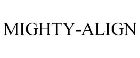 MIGHTY-ALIGN