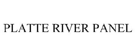 Platte River Panel Trademark Of Bridger Steel Inc Serial