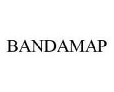 BANDAMAP