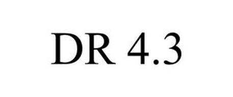 DR 4.3