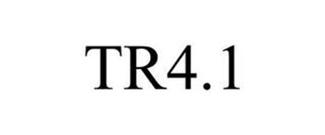 TR 4.1