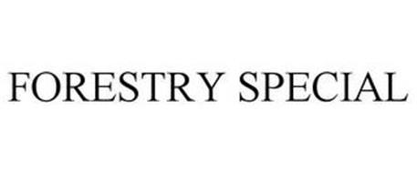FORESTRY SPECIAL